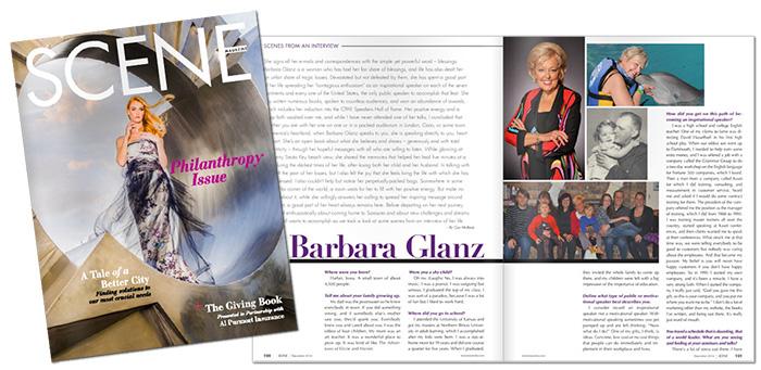 scene-magazine