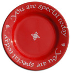 special-plate