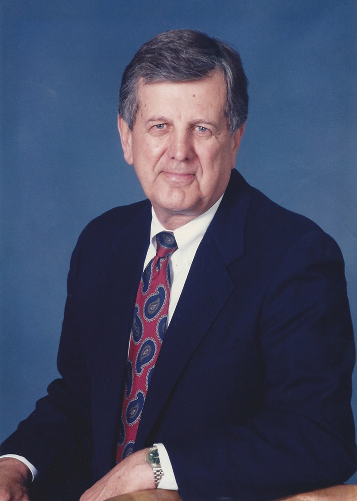 Charles William Glanz